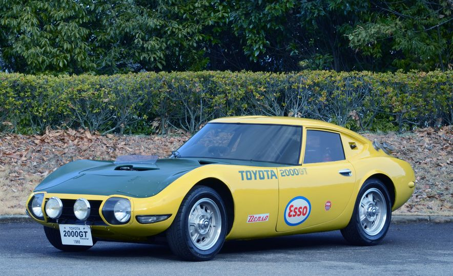 Livery Service: Toyota Pays Tribute to Gurney, Shelby, Others With Goodwood GT-86 Cars - Slide 14