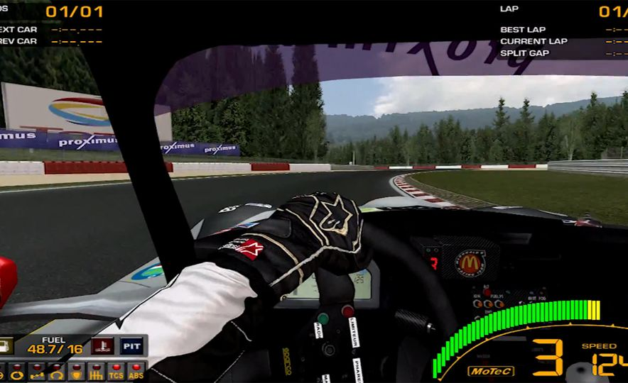10 of the Best Driving Video Games Ever Made (Plus Ours) - Slide 7