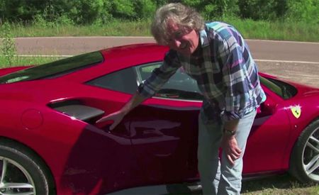 James May's Post–Top Gear Video Is Just Not the Same