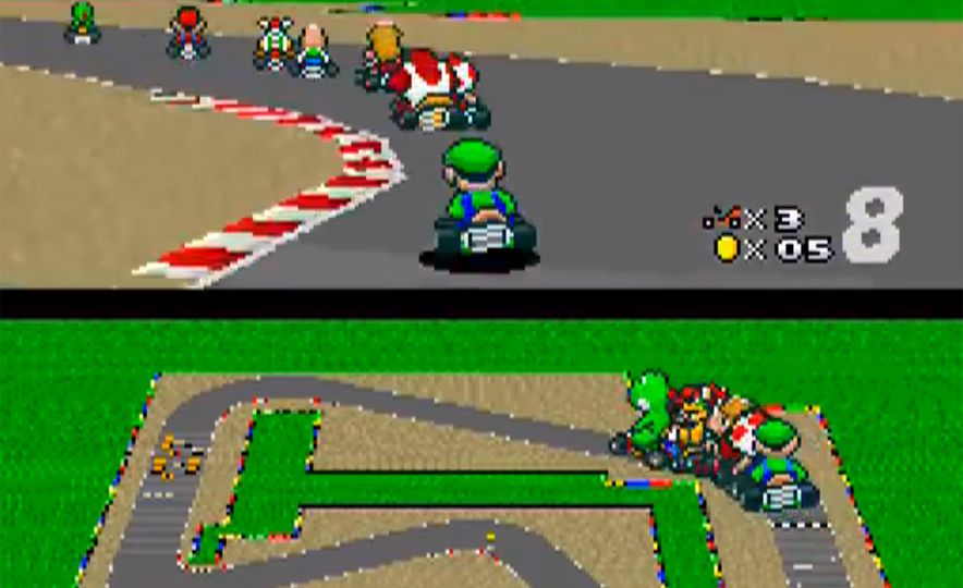 10 of the Best Driving Video Games Ever Made (Plus Ours) - Slide 3