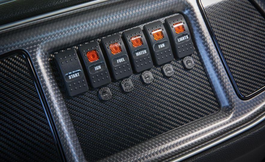 Mopar Dodge Challenger Drag Paks - Slide 10