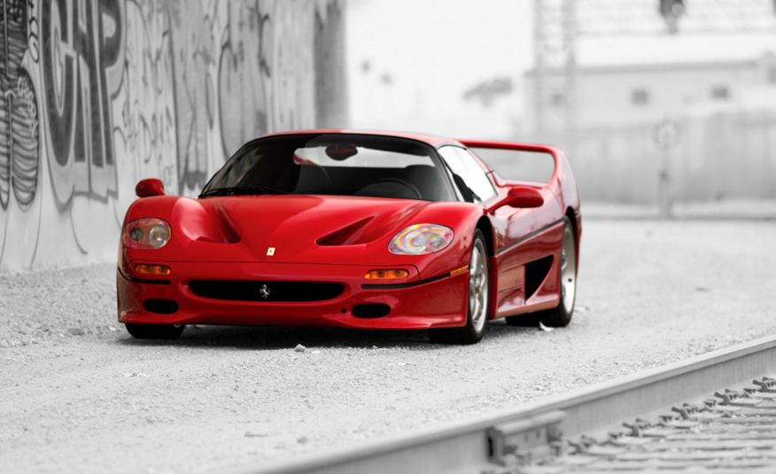 2006 Bugatti Veyron 16.4 - Slide 11