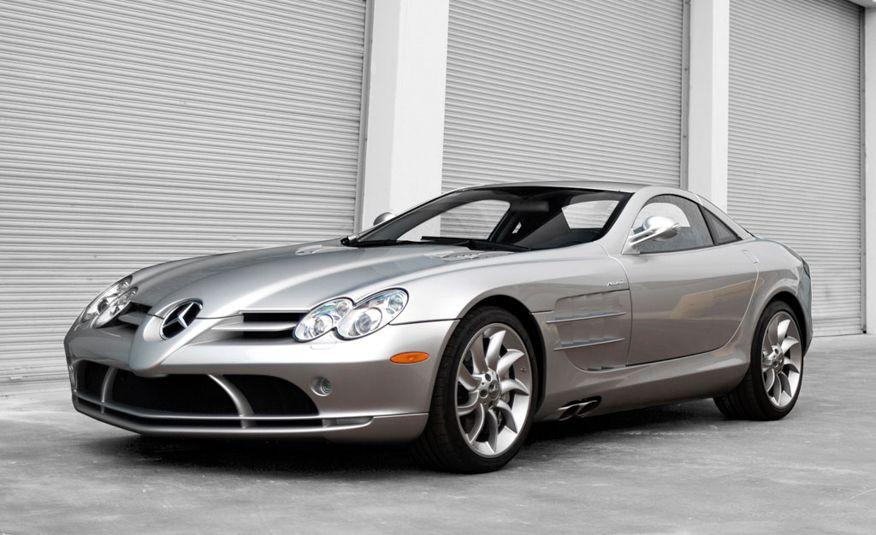 2006 Bugatti Veyron 16.4 - Slide 19
