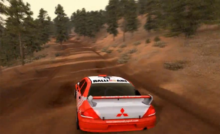 10 of the Best Driving Video Games Ever Made (Plus Ours) - Slide 6
