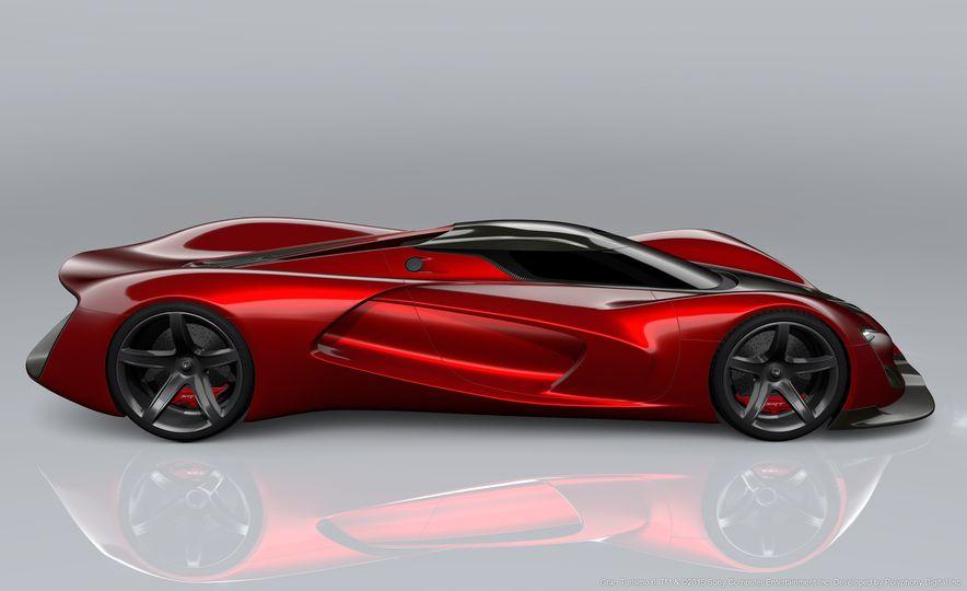 SRT Tomahawk Vision Gran Turismo concepts - Slide 18