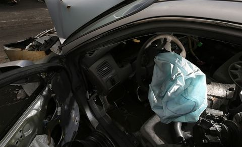 NHTSA Finally Knows Every VIN Involved in Massive Takata Airbag Recall, Go Check Yours