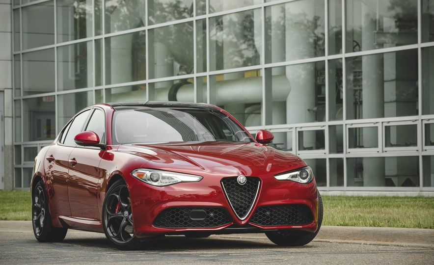 Swank for Less Bank: Entry-Level Luxury Cars Ranked - Slide 21