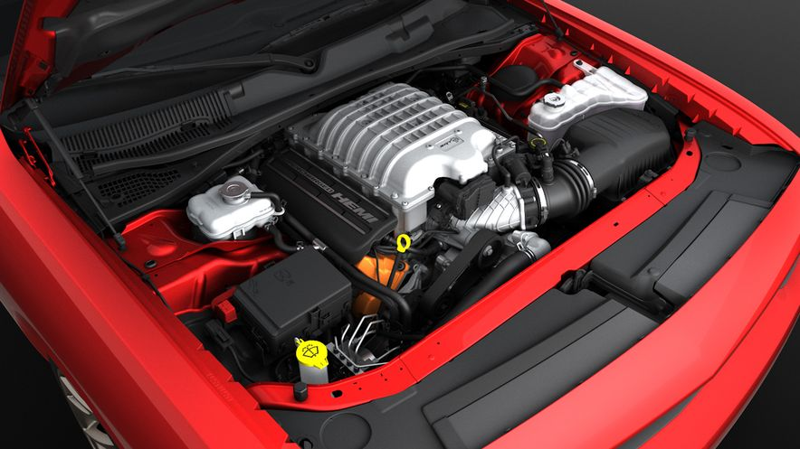 Beating Hearts: The 10 Greatest Engines You Can Buy Today - Slide 2