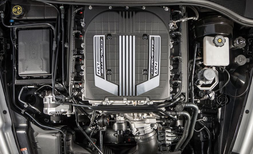 Beating Hearts: The 10 Greatest Engines You Can Buy Today - Slide 18