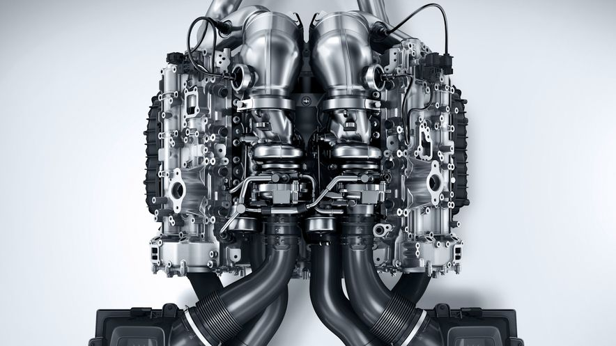 Beating Hearts: The 10 Greatest Engines You Can Buy Today - Slide 20