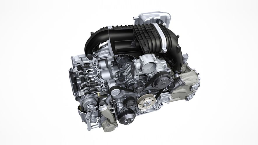 Beating Hearts: The 10 Greatest Engines You Can Buy Today - Slide 16