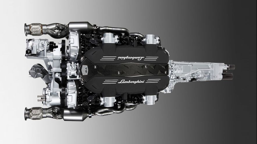 Beating Hearts: The 10 Greatest Engines You Can Buy Today - Slide 10