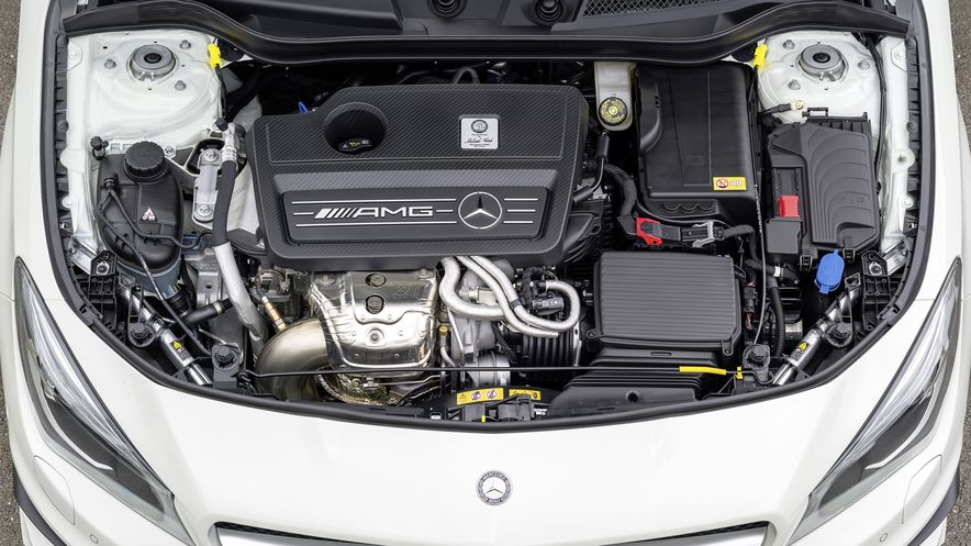 Beating Hearts: The 10 Greatest Engines You Can Buy Today - Slide 12