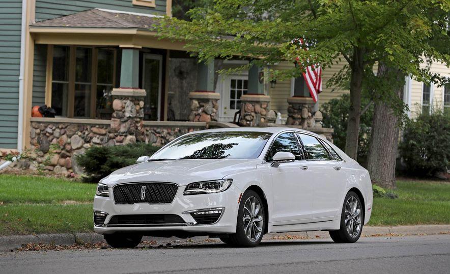 Swank for Less Bank: Entry-Level Luxury Cars Ranked - Slide 3