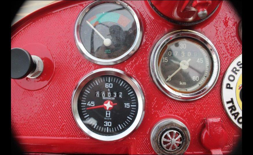 1959 Porsche-Diesel Super - Slide 36