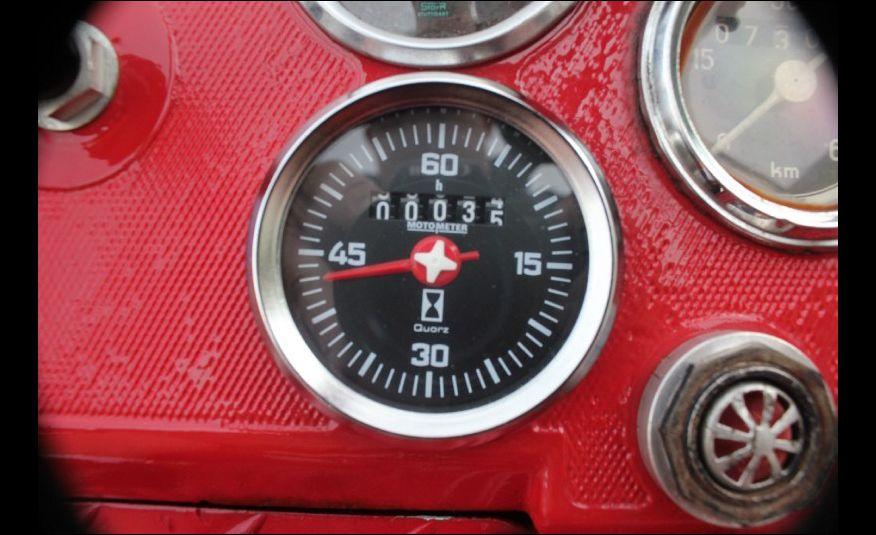 1959 Porsche-Diesel Super - Slide 37