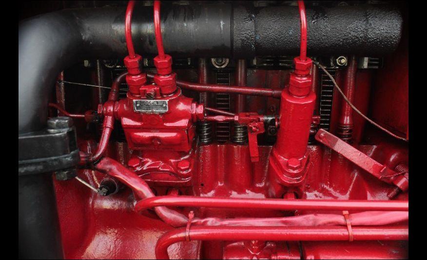 1959 Porsche-Diesel Super - Slide 38