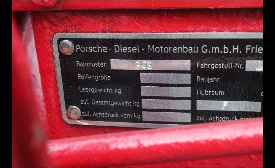 1959 Porsche-Diesel Super - Slide 45