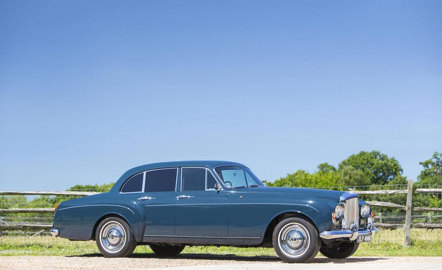 1965 Bentley S3 Continental Flying Spur - Slide 1