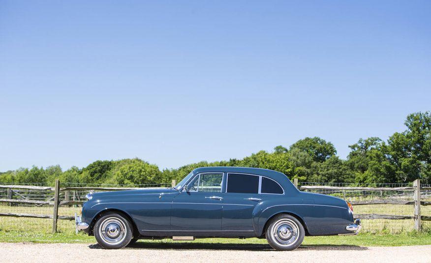 1965 Bentley S3 Continental Flying Spur - Slide 4