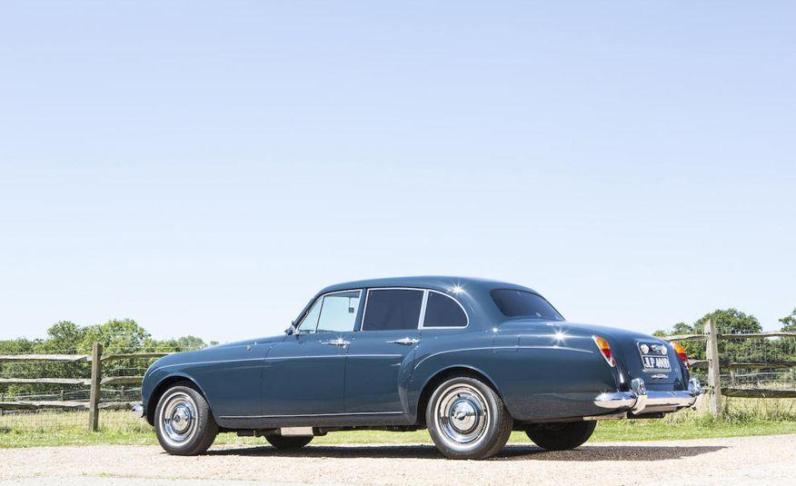 1965 Bentley S3 Continental Flying Spur - Slide 5