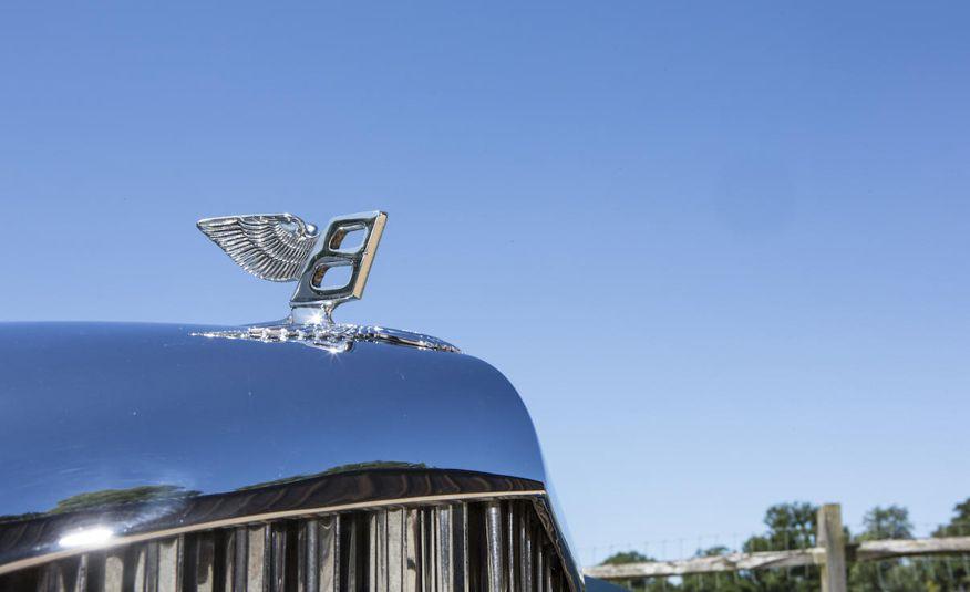 1965 Bentley S3 Continental Flying Spur - Slide 10