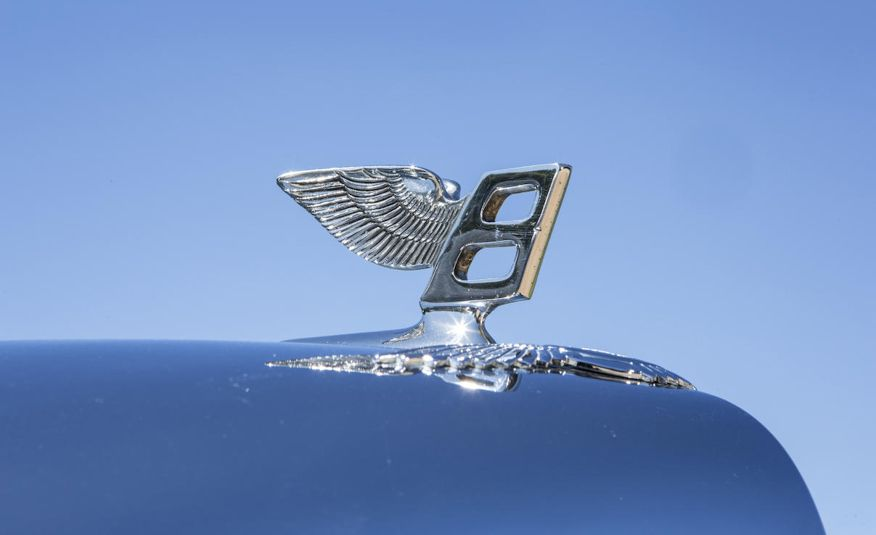 1965 Bentley S3 Continental Flying Spur - Slide 11