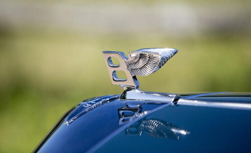 1965 Bentley S3 Continental Flying Spur - Slide 12