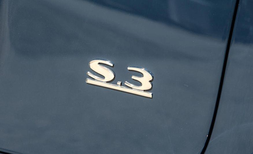 1965 Bentley S3 Continental Flying Spur - Slide 16