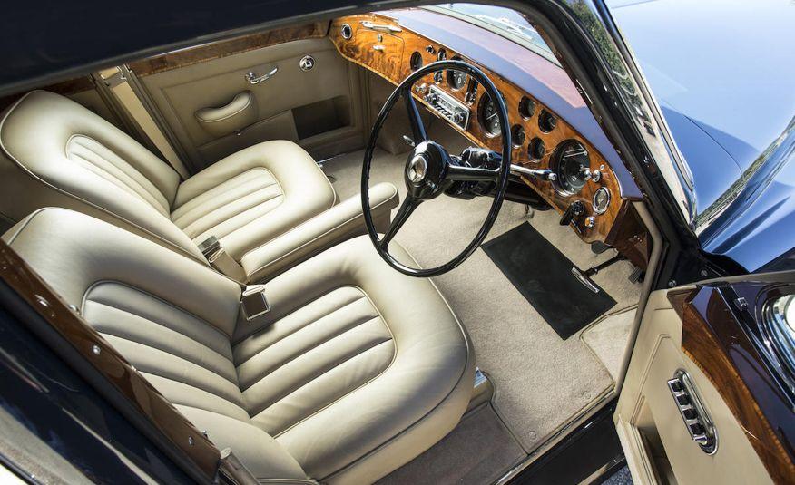 1965 Bentley S3 Continental Flying Spur - Slide 18