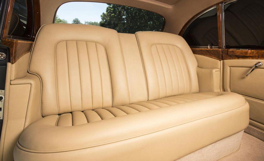 1965 Bentley S3 Continental Flying Spur - Slide 20