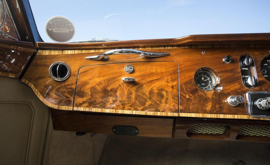 1965 Bentley S3 Continental Flying Spur - Slide 21