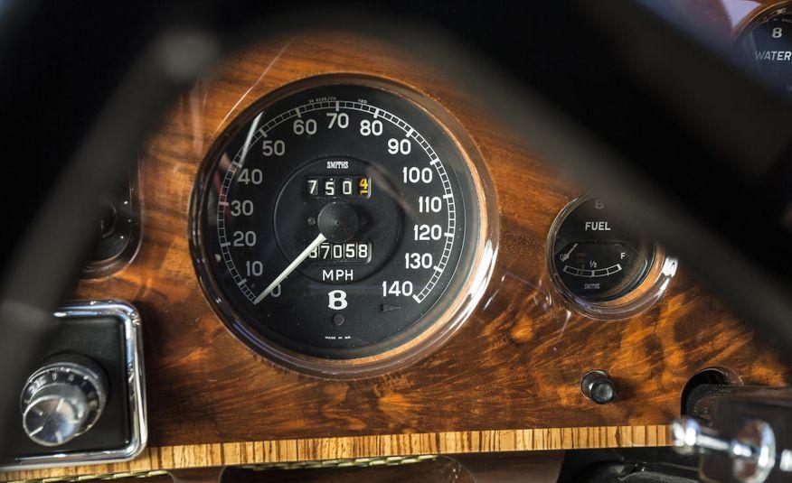 1965 Bentley S3 Continental Flying Spur - Slide 24