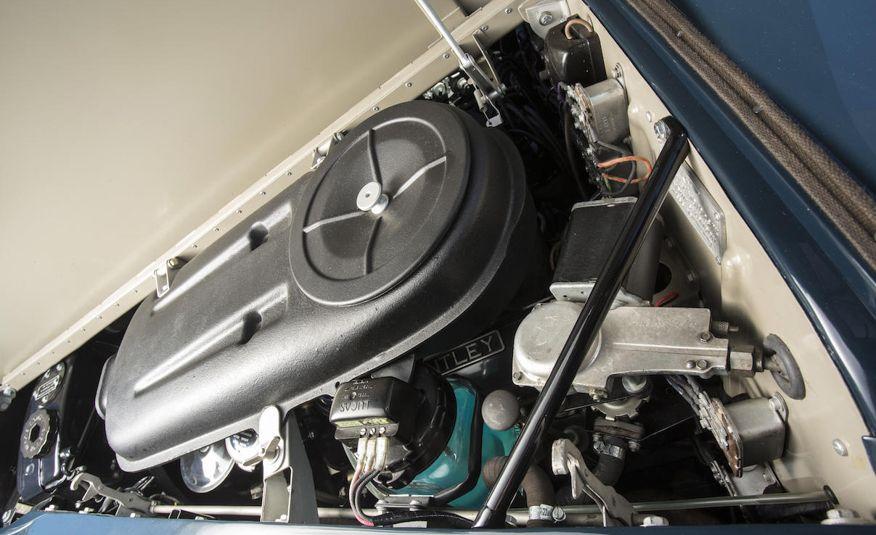 1965 Bentley S3 Continental Flying Spur - Slide 26