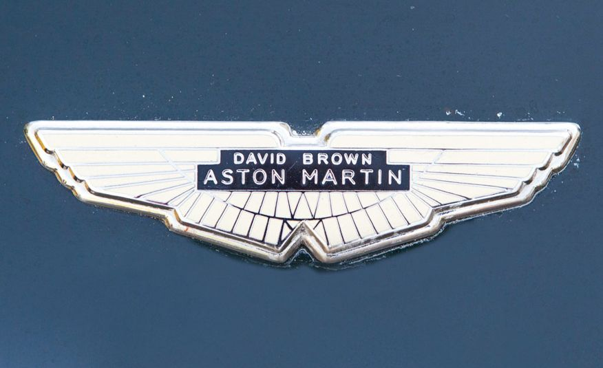 1967 Aston Martin DB6 Shooting Brake - Slide 10
