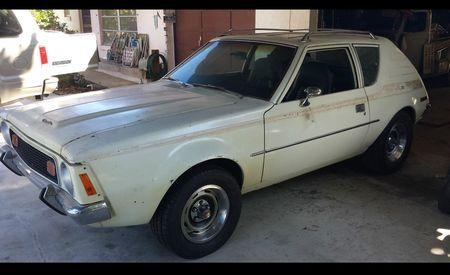 What Makes This 1972 AMC Gremlin Worth $60K?