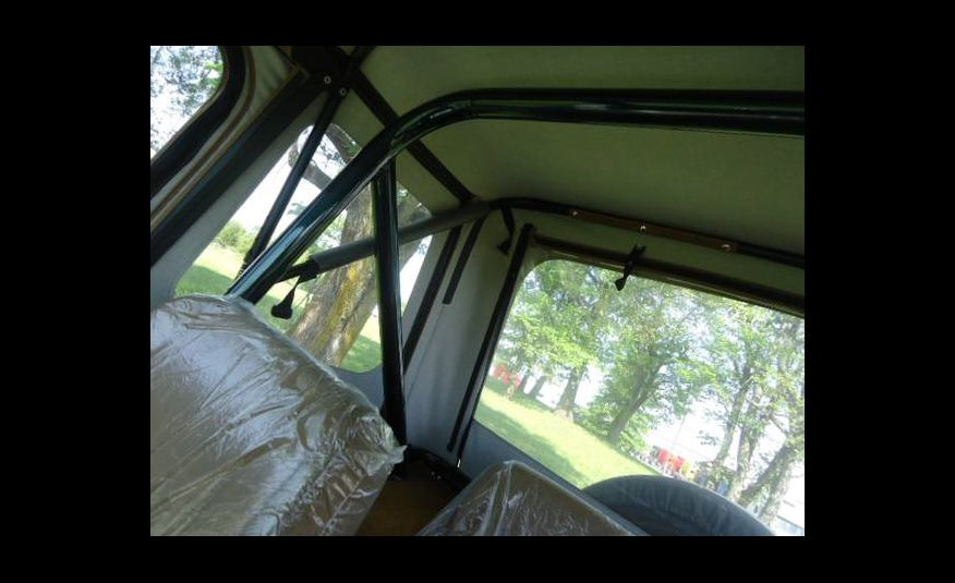 1976 Jeep CJ-5 - Slide 19