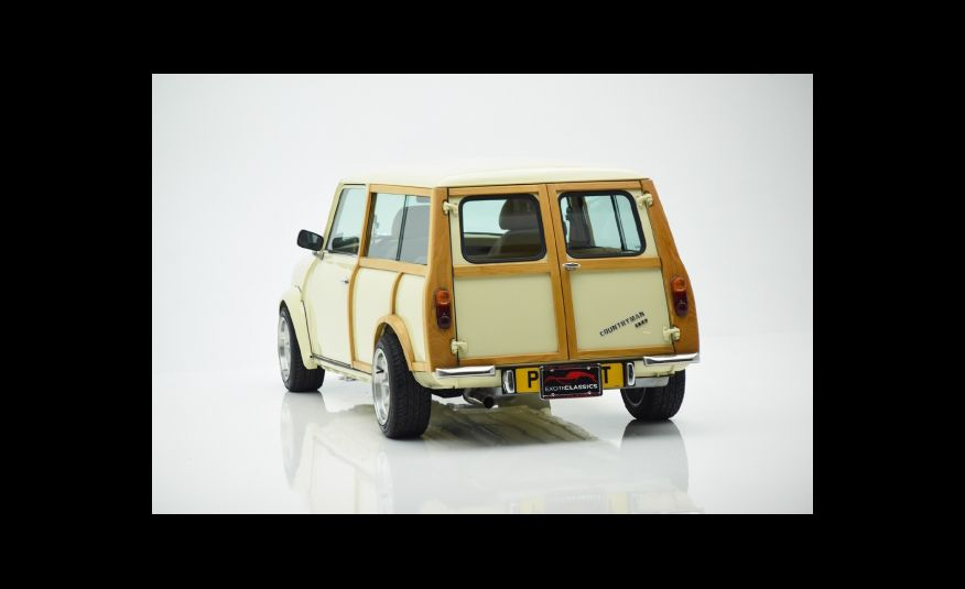 "1979 Austin Mini ""Countryman"" - Slide 8"