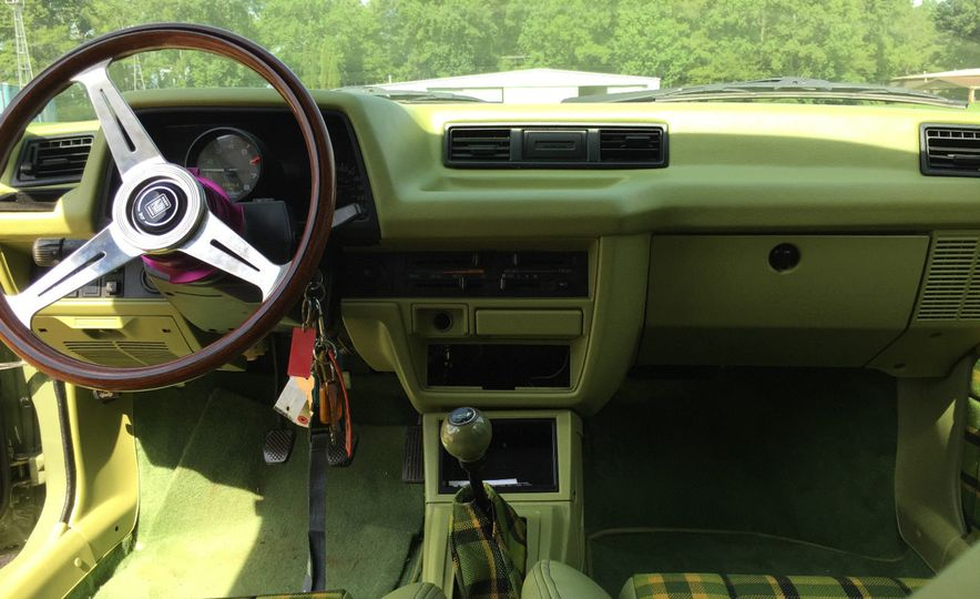 1983 Honda Civic - Slide 15