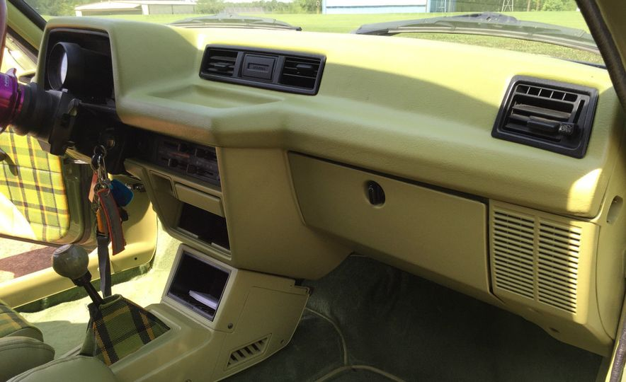 1983 Honda Civic - Slide 16