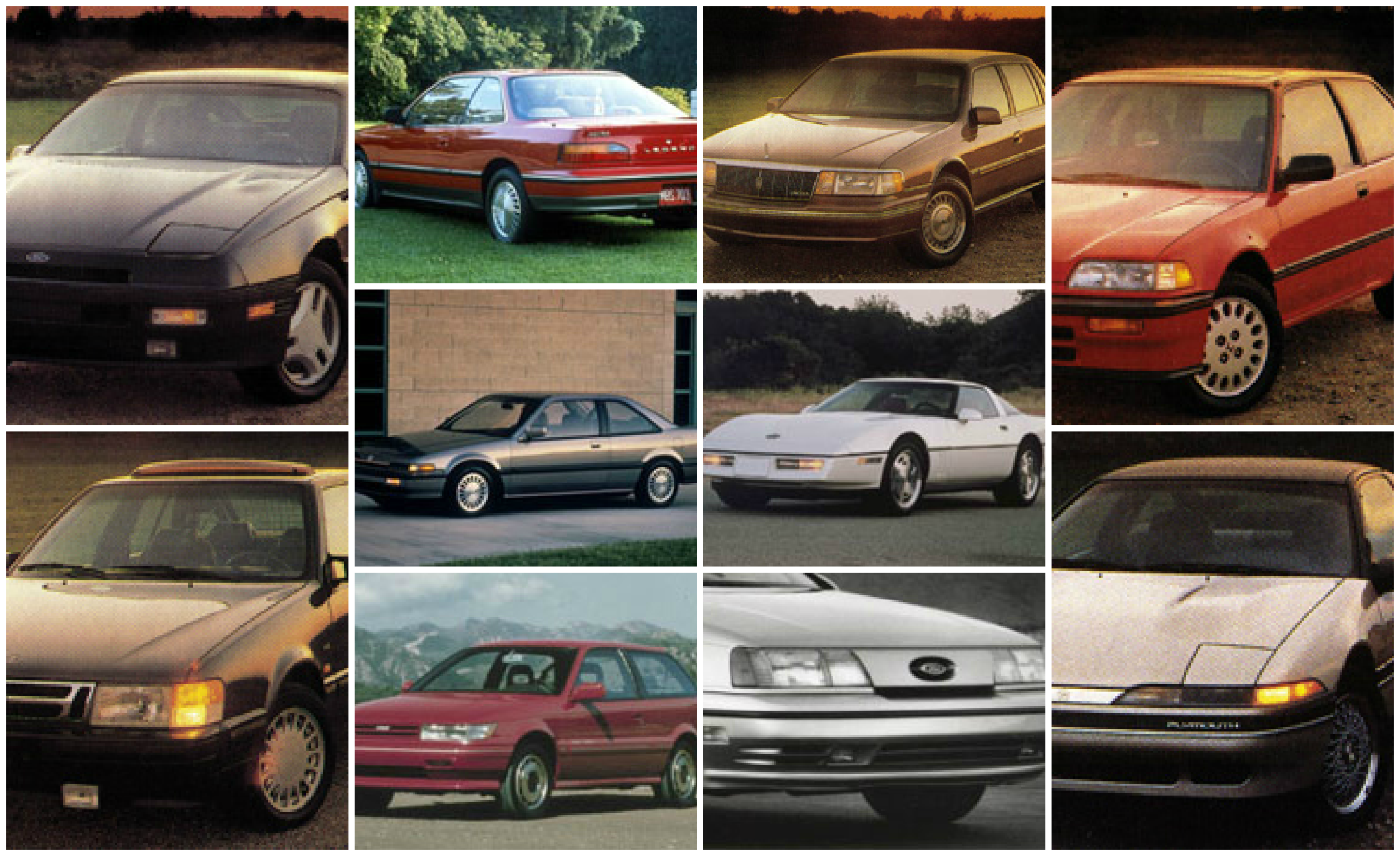 The Best Around: Car and Driver's 10Best Cars through the Decades - Slide 8