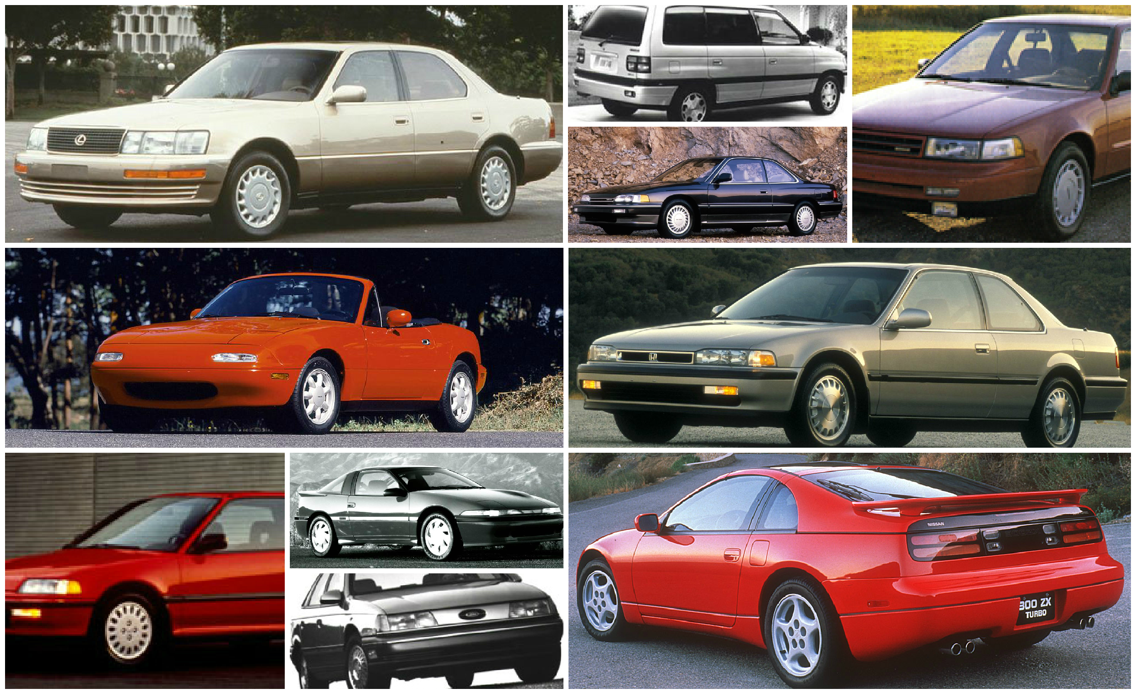The Best Around: Car and Driver's 10Best Cars through the Decades - Slide 9