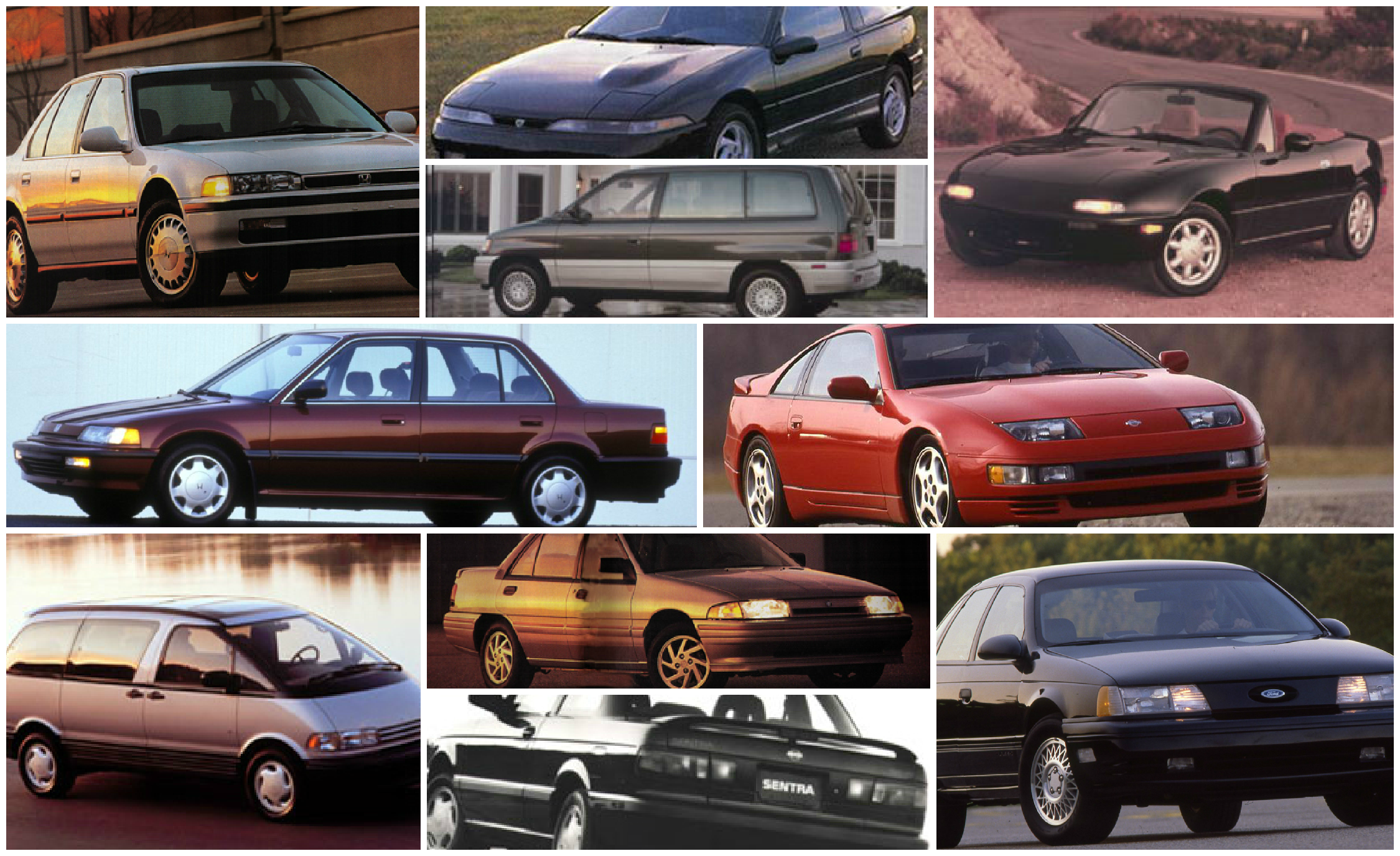 The Best Around: Car and Driver's 10Best Cars through the Decades - Slide 10