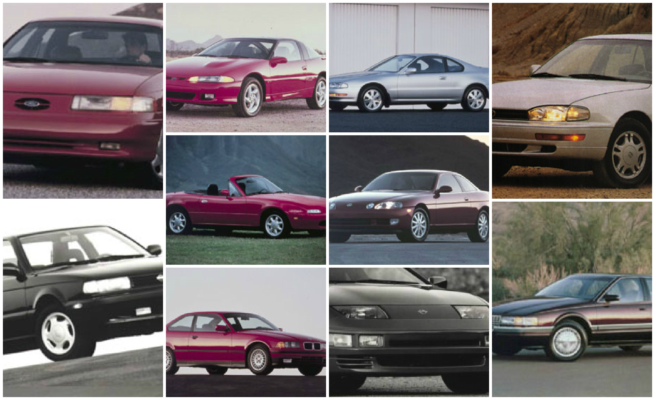 The Best Around: Car and Driver's 10Best Cars through the Decades - Slide 11