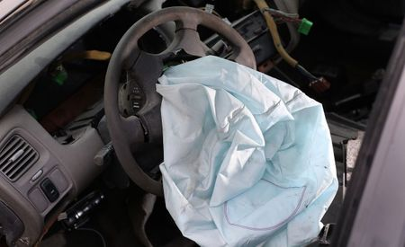 Takata Files for Bankruptcy, Sells Business to Michigan Supplier