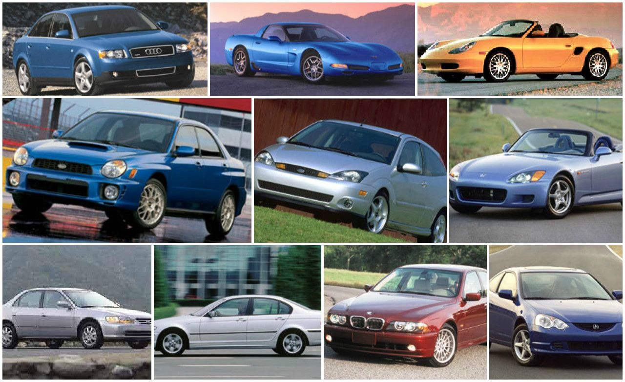 The Best Around: Car and Driver's 10Best Cars through the Decades - Slide 21