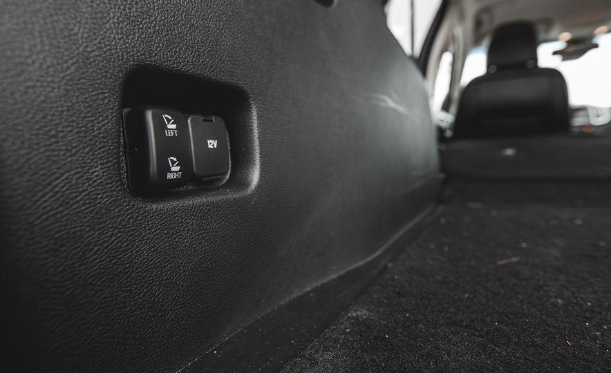 2015 Ford Edge 2.7L EcoBoost AWD - Slide 39
