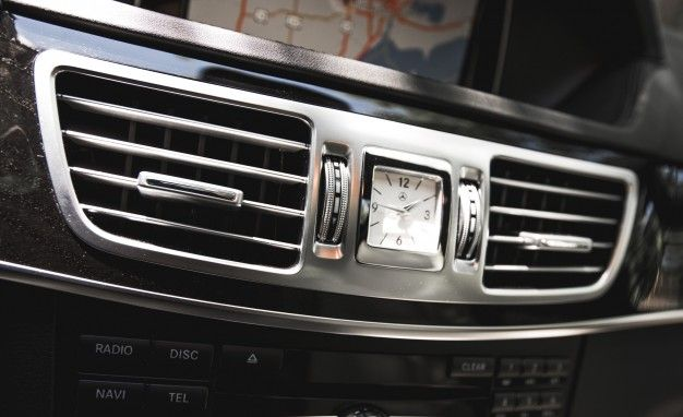 Global Cooling: Mercedes to Debut Air Conditioning with CO2 Refrigerant