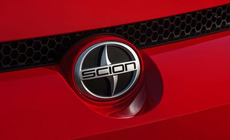Fleeting Youth: Toyota Is Shuttering Its Scion Division