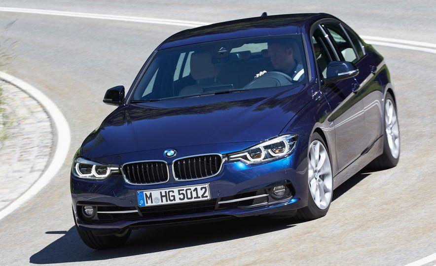 BMW 340i - Slide 2